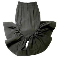 マーメイドグロススカート