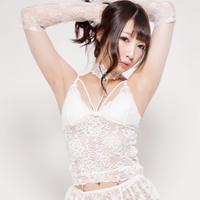 Dressy 4u/ Chokerレースキャミソール -white-