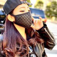 Glossy mask