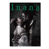 """The Descent of Inanna"" Photo-book"