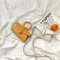 simple handle bag