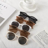 clearness sunglasses