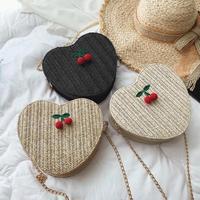Cherry Heart bag