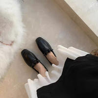 flare loafer