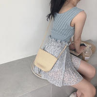 dusty  summer skirt