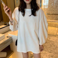 long sleeve onepiece T