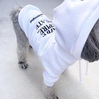 ORIGINAL LOGO hoodie . [ white  L , XL , HPS , HPM , HPL ]