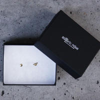 millieto reine secret diamond pierce GOLD
