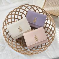 Rabbit Mini Wallet♡ミニ財布【即納】