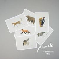 Animals / 6種セット
