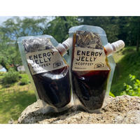 【TRAIL HUT】ENERGY JELLY<COFFEE> エナジーゼリー コーヒー