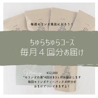 定期便(11・12・1月) ちゅらちゅらコース