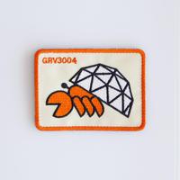 """Wappen """"GRV3004"""""""