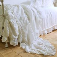 ベッドスカーフ【リネンウィスパー】