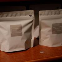 M.INAMI オリジナルブレンド コーヒー豆(200g)