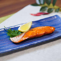 銀鮭[醤油漬け]6切