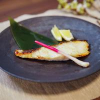 銀鱈[粕漬け]6切