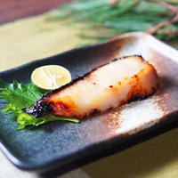 銀鱈[西京漬け]6切