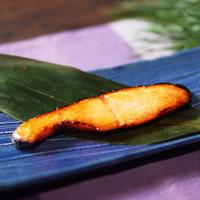 銀鮭[西京漬け]8切