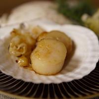 【旬の肴】BBQセット
