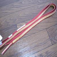 帯締め (ピンク)新品   送料込
