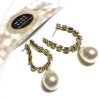 one pearl bijou pierce