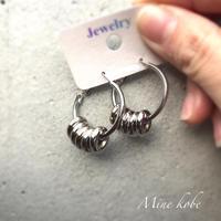 hoop in hoop pierce