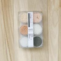 tabishio select 牛肉用(6種)