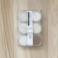 tabishio select 刺身用(6種)