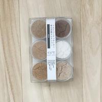 tabishio select 藻塩(6種)