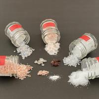 jewel salt box 世界の岩塩めぐり(9種)