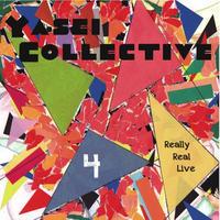 ヤセイ・コレクティブ 『Really Real Live vol.4』ライブ・アルバム(完結盤)