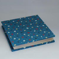 【Only One Item 】Folding Notebook【一点もの】折本ノートブック