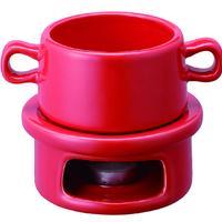 チーズフォンデュセット RED 98-396-07