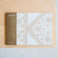 murren vol.26 模様 pattern