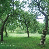 Spazieren / Henning Schmiedt (CD)