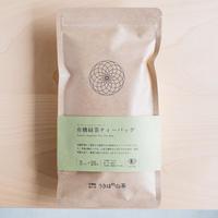 有機緑茶ティーバッグ / 新川製茶