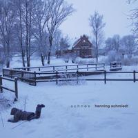 Schnee / Henning Schmiedt (CD)
