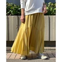Abientot select!|マーメイドサテンスカート|S3002