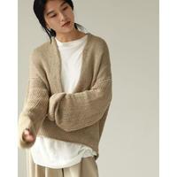 TODAYFUL|Uneck Hand Knit|12110506|T3019