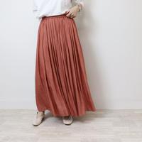Abientot select.|ビンテージサテンスカート|S2005