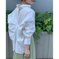 Abientot select!|バックツイストシャツ|T2026