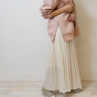 Abientot select.|フレアマキシスカート|S1013
