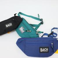 BACH|ボディバッグ|WAIST POUCH|B2011