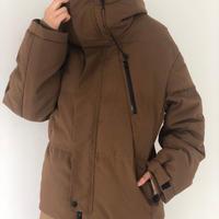 TODAYFUL|Hoodie Down Jacket|11920206|J1026