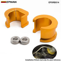 日産シルビア用 Epman レーシングアルミオフセットステアリングラック S14 S15 200SX EPSRBS14(kk03111)