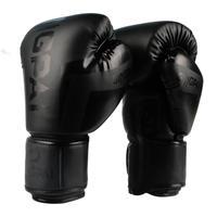 ★★【送料無料】 ボクシンググローブ    カラー:ブラック×ブラック 対象年齢:12歳~