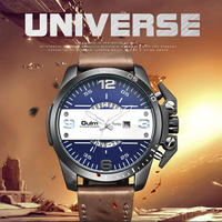 Oulm メンズ 腕時計 ファッション クォーツ スポーツ ビックデザイン 通学 通勤(kk04595)