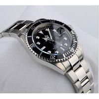 REGINALD メンズ 腕時計 ウォッチ スポーツ ダイバーズウォッチ クォーツ クオーツ 防水 ステンレス 男性用 カジュアル ビジネス (kk04521)