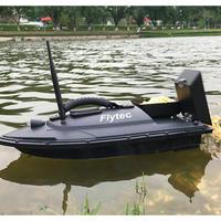 フィッシュファインダー フィッシング ラジコンボート 釣り 餌撒き RC タンク付き 送料無料